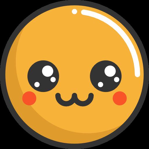 cute  emoticons  emoji  feelings  smileys icon