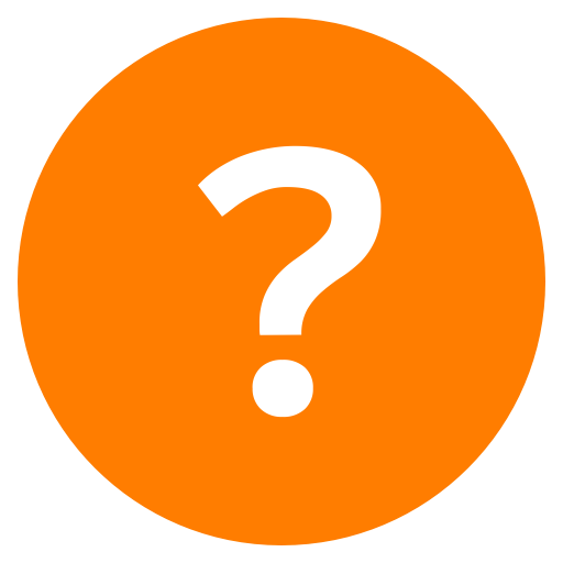 help support question questions icon