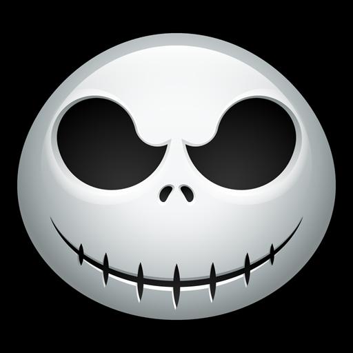 Dead, Skull, Halloween, Jack, Skellington, Bones