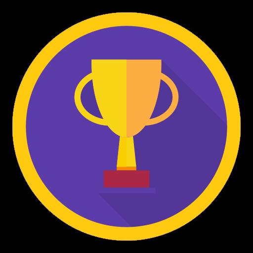 win, trophy, Best, rew...
