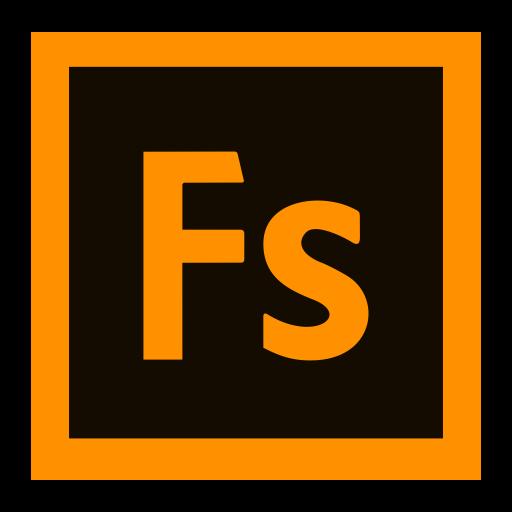 cloud  cc  adobe  creative  fuse icon