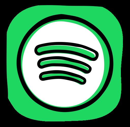 Music, Playlist, Spotify, Band, Songs, Social, Radio