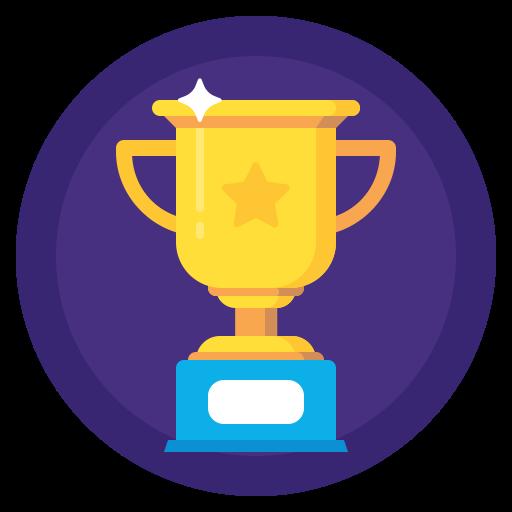 cup, sport, winner, leader, award, trophy, Prize icon