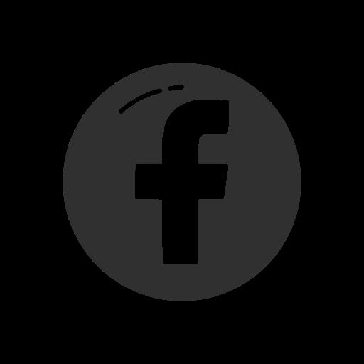 facebook logo facebook social media fb icon