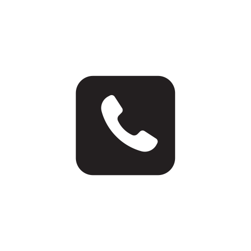 Social Whatsapp Media Phone Call Icon