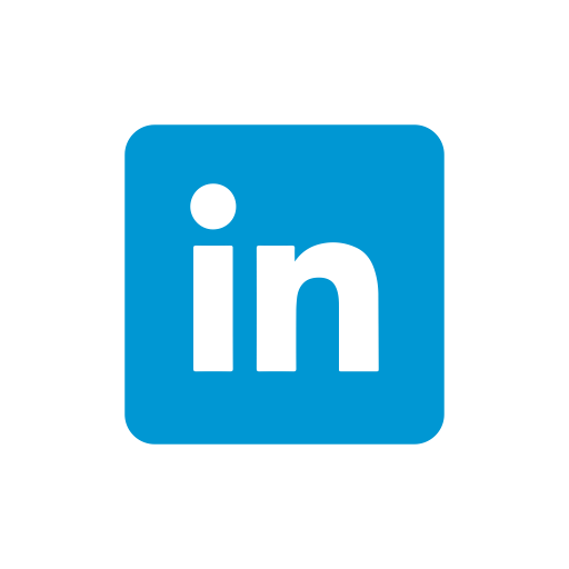Logo, Linkedin, website, linkedin logo icon