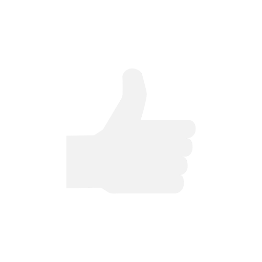 Hand Like Thumbs Up Approved Icon Hands with thumbs up and down. hand like thumbs up approved icon